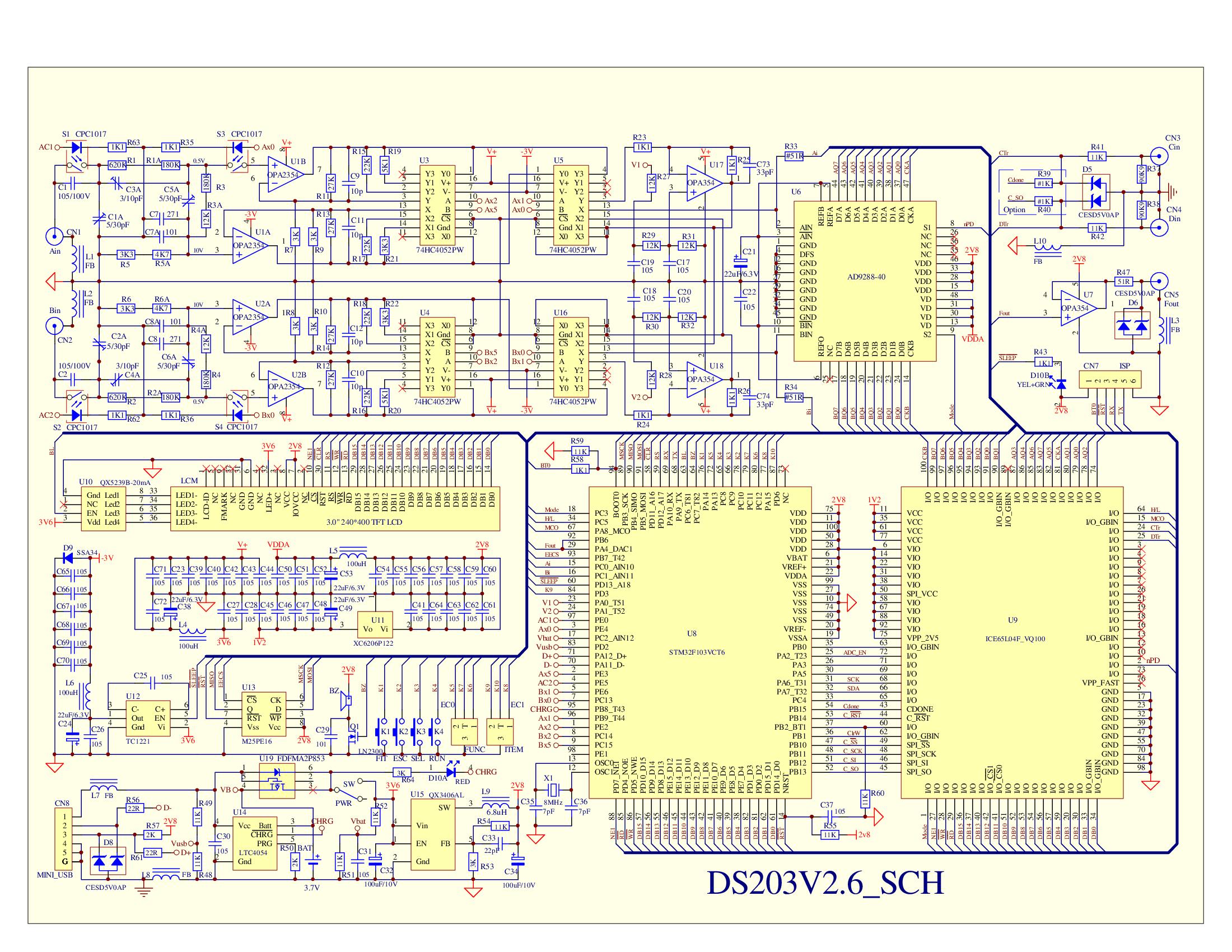 comments for usb protocol analyzer essential scrap rh essentialscrap com  usb pc oscilloscope schematic