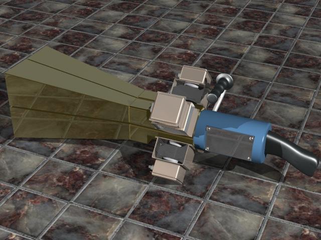 EMP / HERF / Marx Generator | Laser Pointers